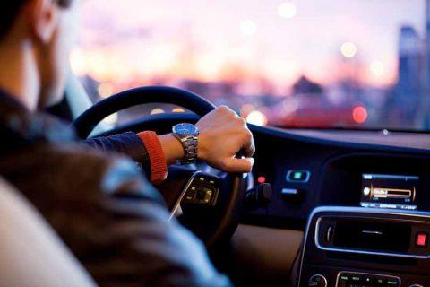 miedo a conducir amaxofobia