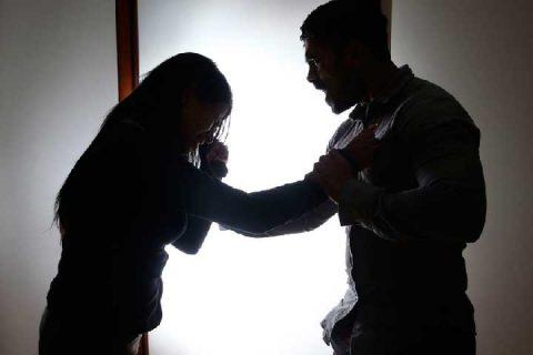 violencia intrafamiliar domestica